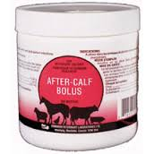 After Calf Bolus