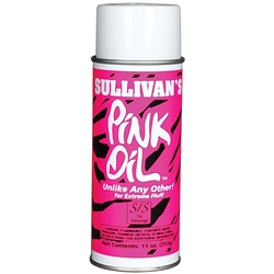 Pink Oil