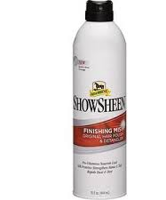 ShowSheen Finishing Mist