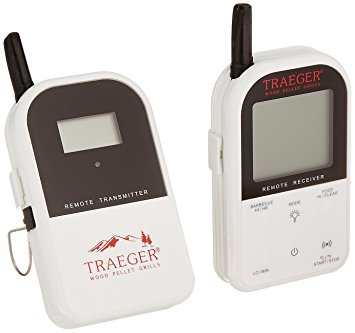 Traeger Remote Thermometer
