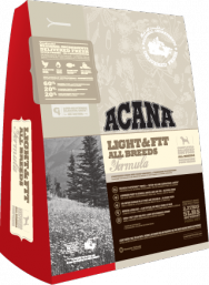 Acana-Light–Fit