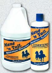 Mane–Tail-Conditioner
