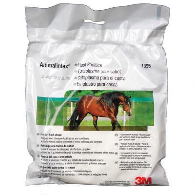 Animalintex Pad Hoof