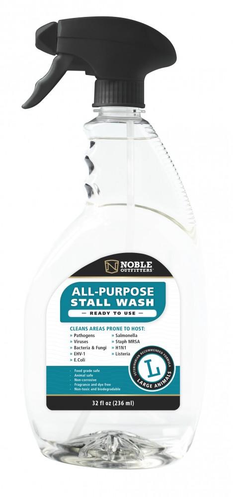 Stall Wash 32 oz