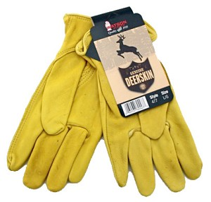 Genuine Deerskin Glove