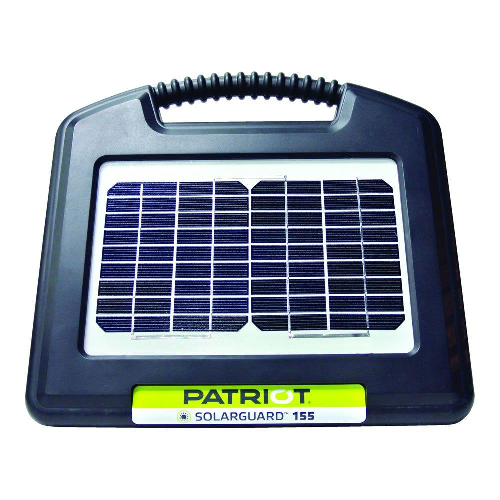 Patriot Charger 155