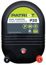 Patriot P20 Charger