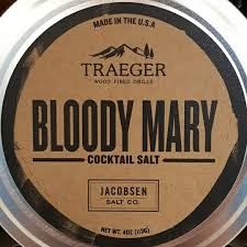 Bloody Mary Salt