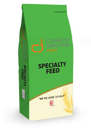 Country Junction Specialty Feed Bag