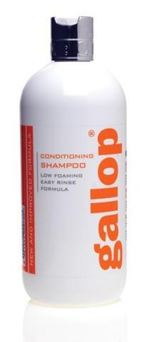 Gallop Cond Shampoo