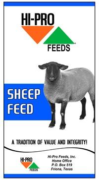 Lamb Ration