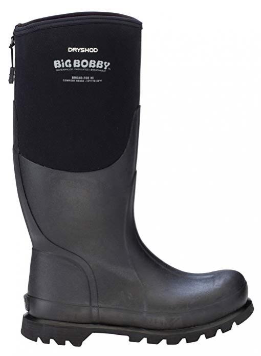 DryShod Big Bobby